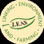 Leaf-marque en